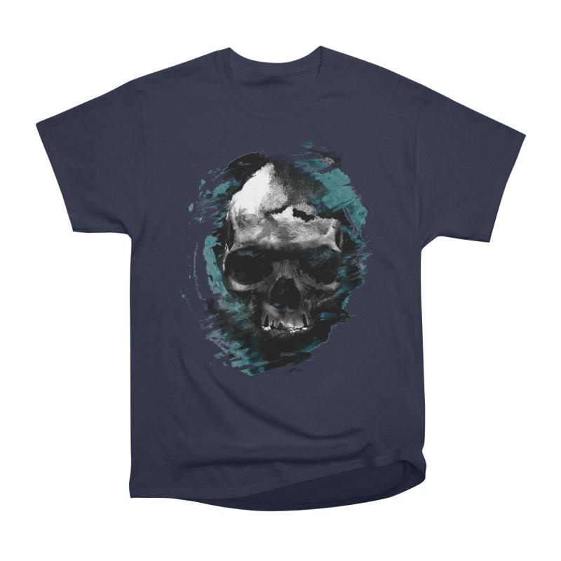 Skulls Women's Classic Unisex T-Shirt by 7sixes's Artist Shop