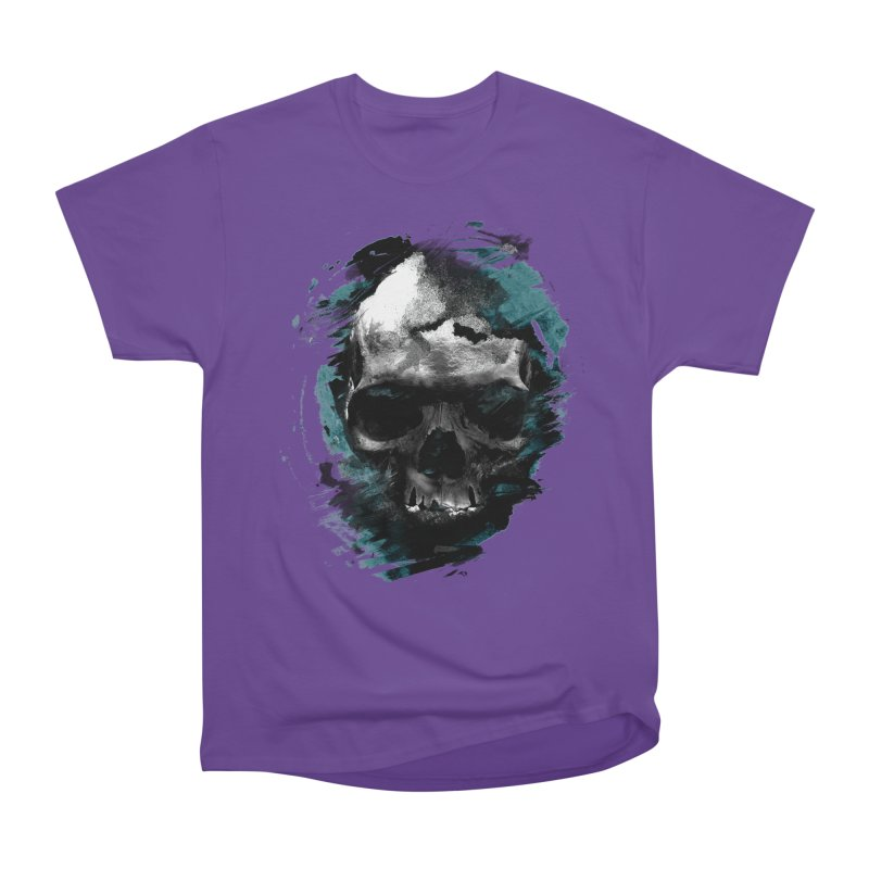 Skulls Men's Classic T-Shirt by 7sixes's Artist Shop
