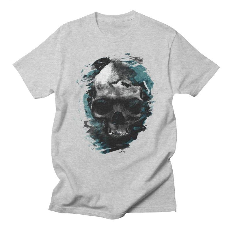 Skulls Men's T-Shirt by 7sixes's Artist Shop