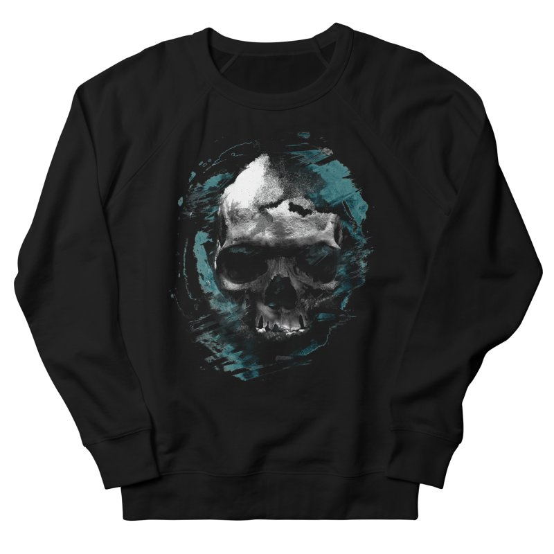 Skulls Men's Sweatshirt by 7sixes's Artist Shop