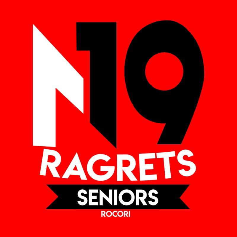 ROCORI Seniors 18-19 #3 by 7sixes's Artist Shop