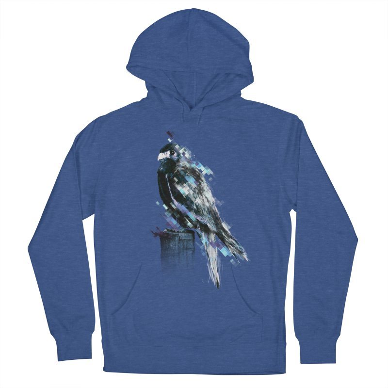 Flight Women's Pullover Hoody by 7sixes's Artist Shop