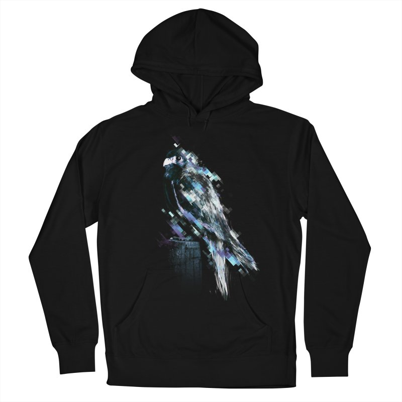 Flight Women's French Terry Pullover Hoody by 7sixes's Artist Shop