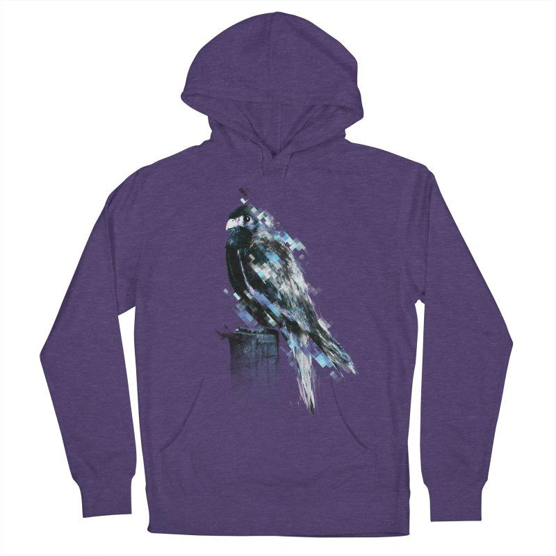 Flight Men's Pullover Hoody by 7sixes's Artist Shop