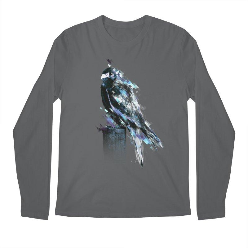 Flight Men's Longsleeve T-Shirt by 7sixes's Artist Shop