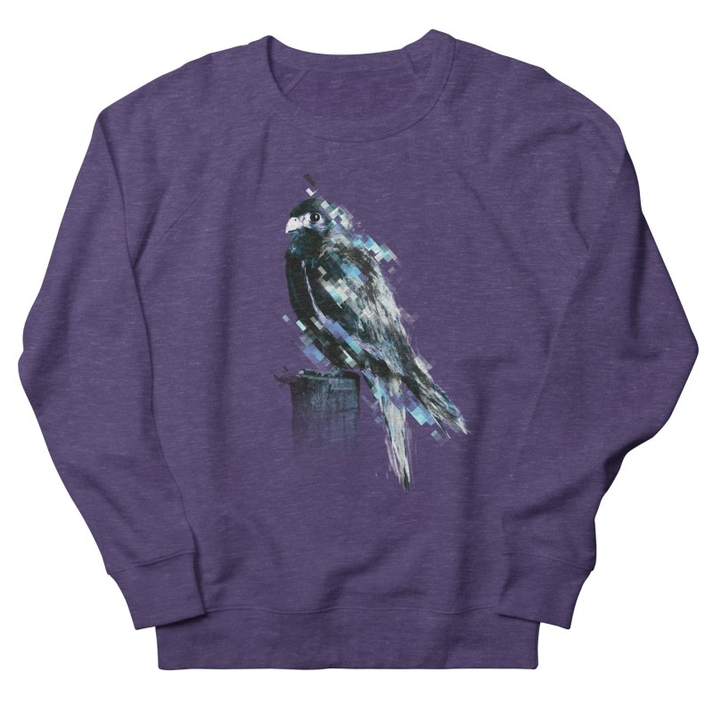 Flight Men's Sweatshirt by 7sixes's Artist Shop