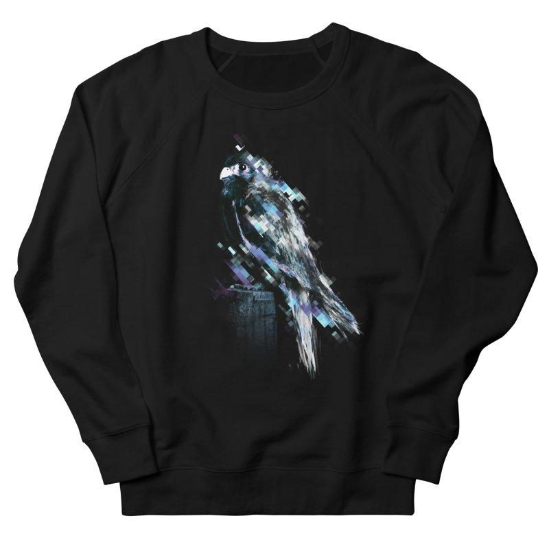 Flight Men's Sweatshirt by 7sixes's Artist Shop