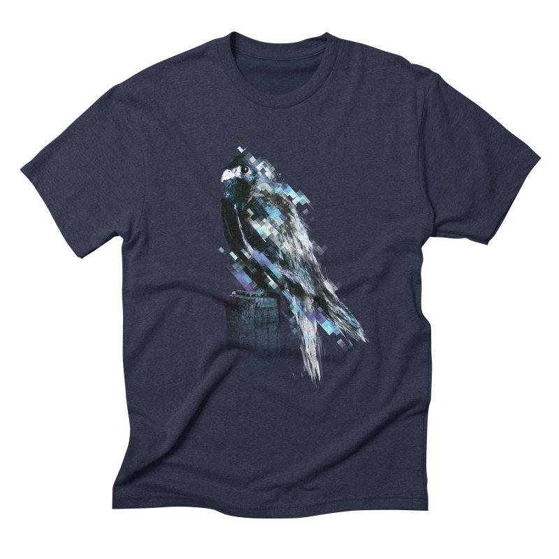 Flight Men's Triblend T-Shirt by 7sixes's Artist Shop