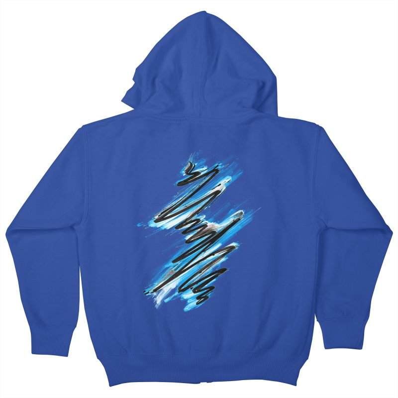 Frostwave   by 7sixes's Artist Shop