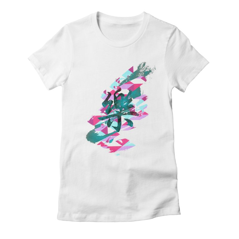 Chaotic Melody   by 7sixes's Artist Shop
