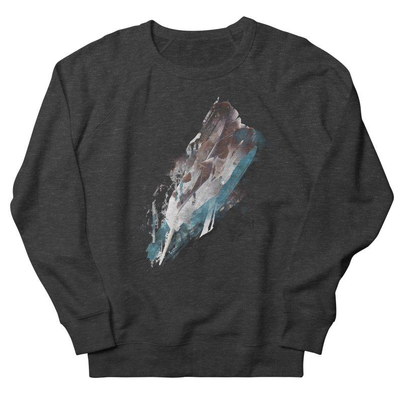 Mightier Than The Sword Women's Sweatshirt by 7sixes's Artist Shop