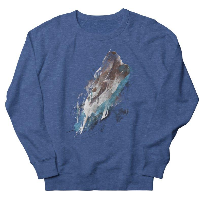Mightier Than The Sword Men's Sweatshirt by 7sixes's Artist Shop