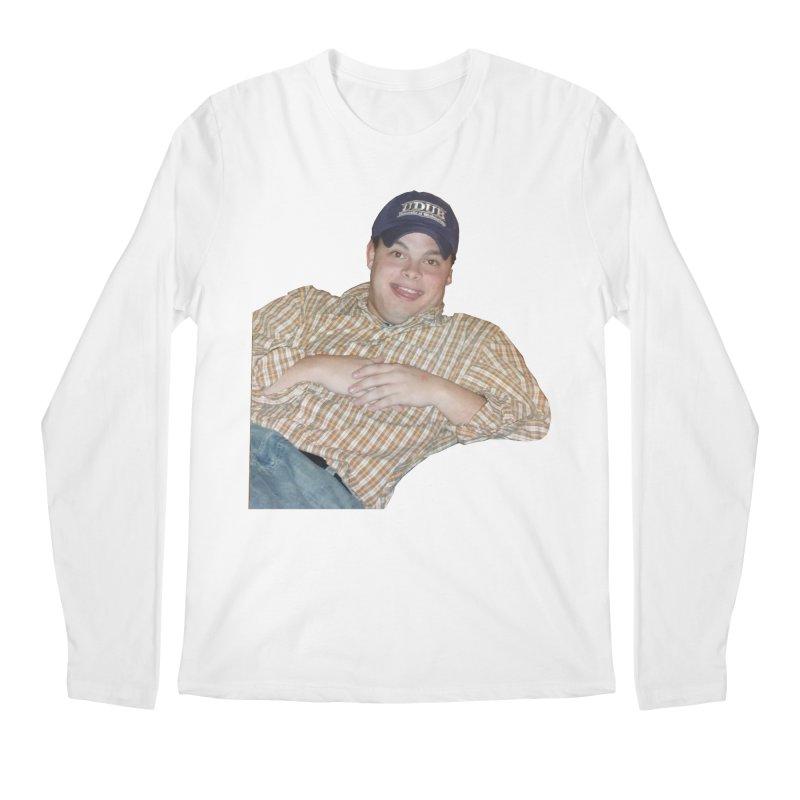 JH Men's Regular Longsleeve T-Shirt by 7sixes's Artist Shop