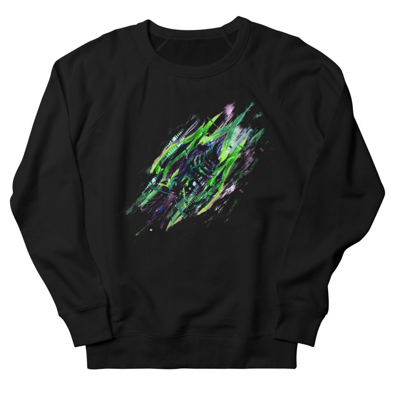 Nature Men's Sweatshirt by 7sixes's Artist Shop