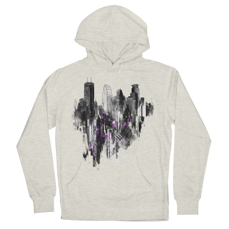 Living City   by 7sixes's Artist Shop