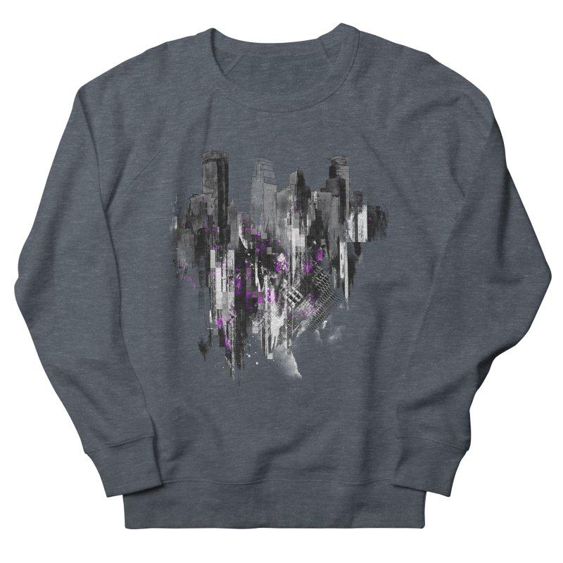 Living City Women's Sweatshirt by 7sixes's Artist Shop