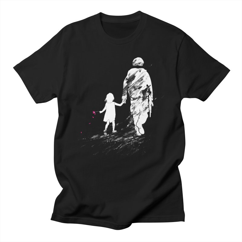 Soldier of Fortune Men's T-Shirt by 7sixes's Artist Shop