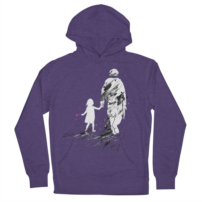 Soldier of Fortune Women's Pullover Hoody by 7sixes's Artist Shop