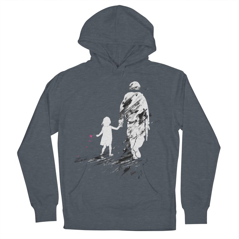 Soldier of Fortune Men's Pullover Hoody by 7sixes's Artist Shop