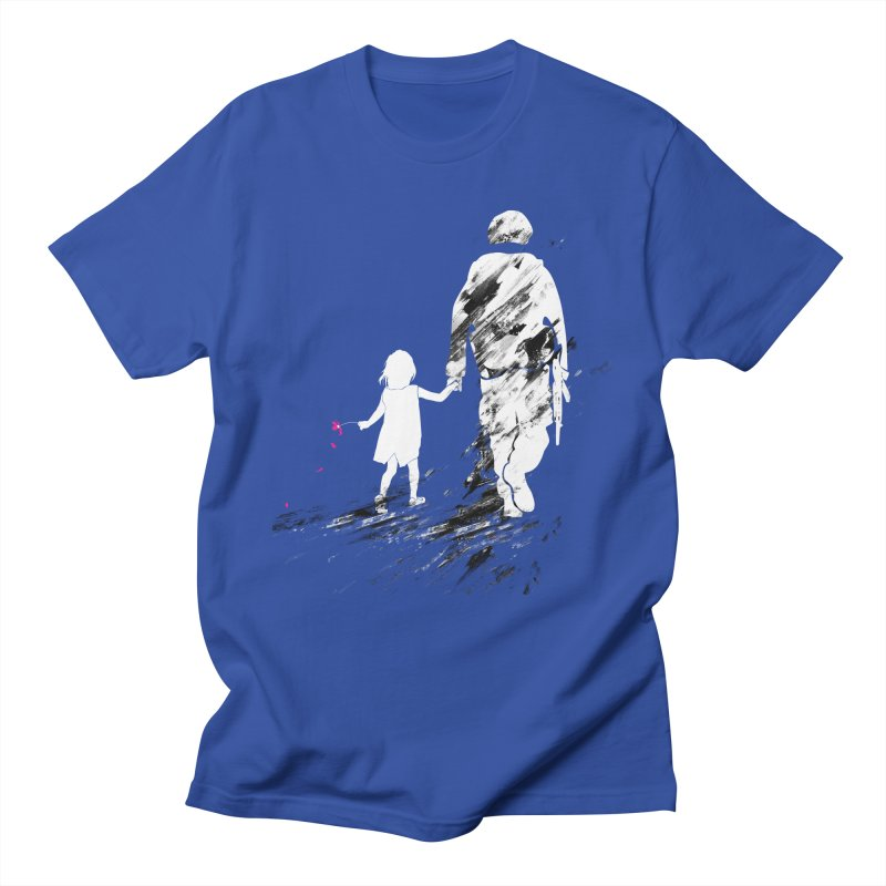 Soldier of Fortune Men's Regular T-Shirt by 7sixes's Artist Shop