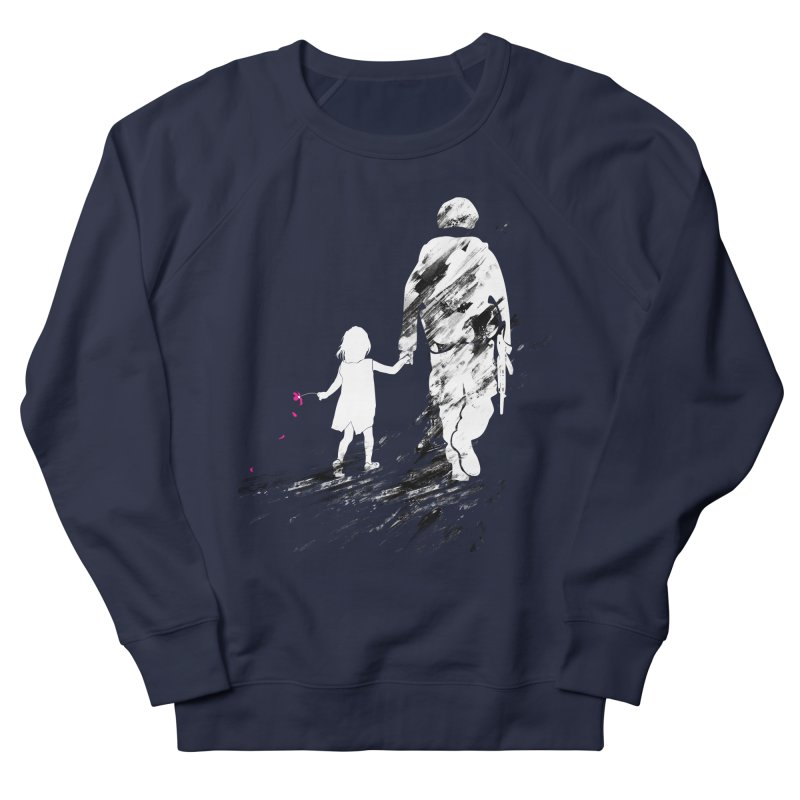 Soldier of Fortune Women's French Terry Sweatshirt by 7sixes's Artist Shop