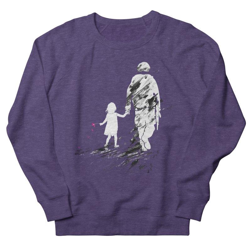 Soldier of Fortune Men's Sweatshirt by 7sixes's Artist Shop