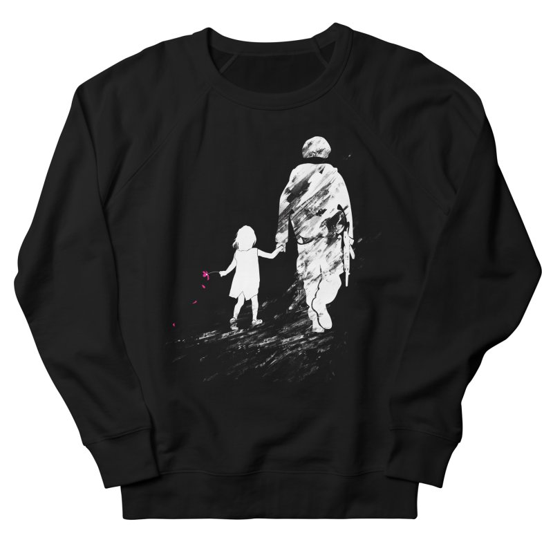 Soldier of Fortune Men's Sweatshirt by 7sixes's Artist Shop
