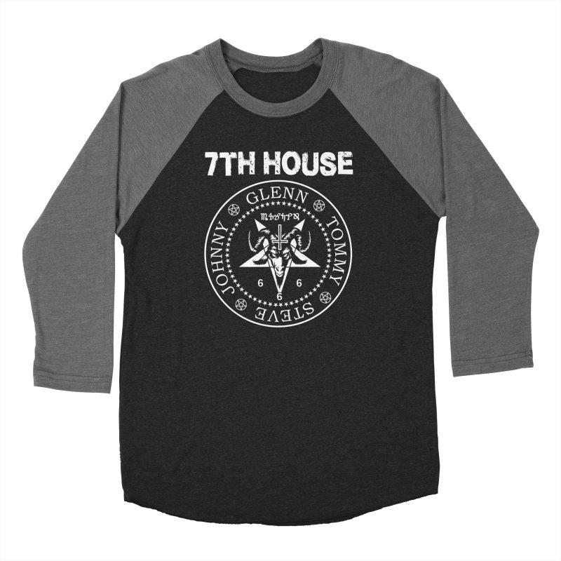 Design by Curtis Christensen Men's Longsleeve T-Shirt by 7thHouse Official Shop