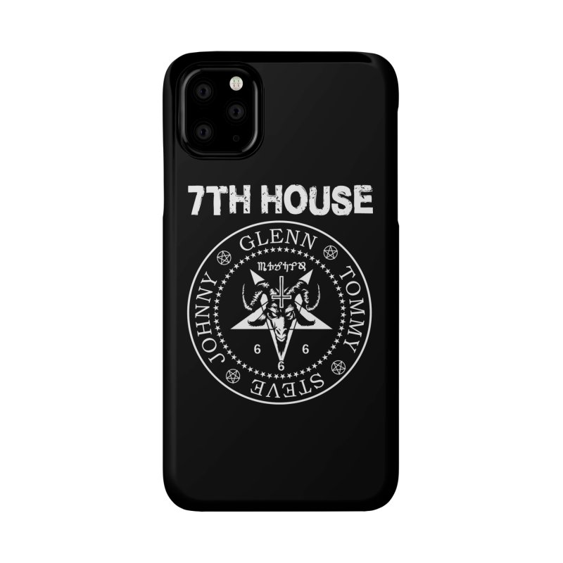 Design by Curtis Christensen Accessories Phone Case by 7thHouse Official Shop
