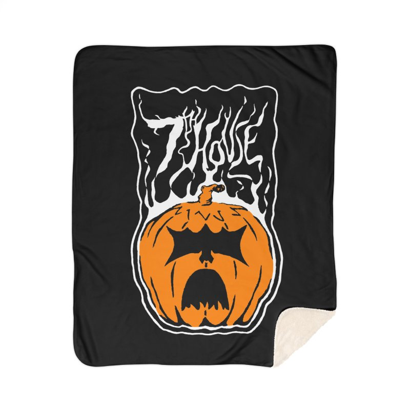 Design by Shannon Staggs Home Blanket by 7thHouse Official Shop