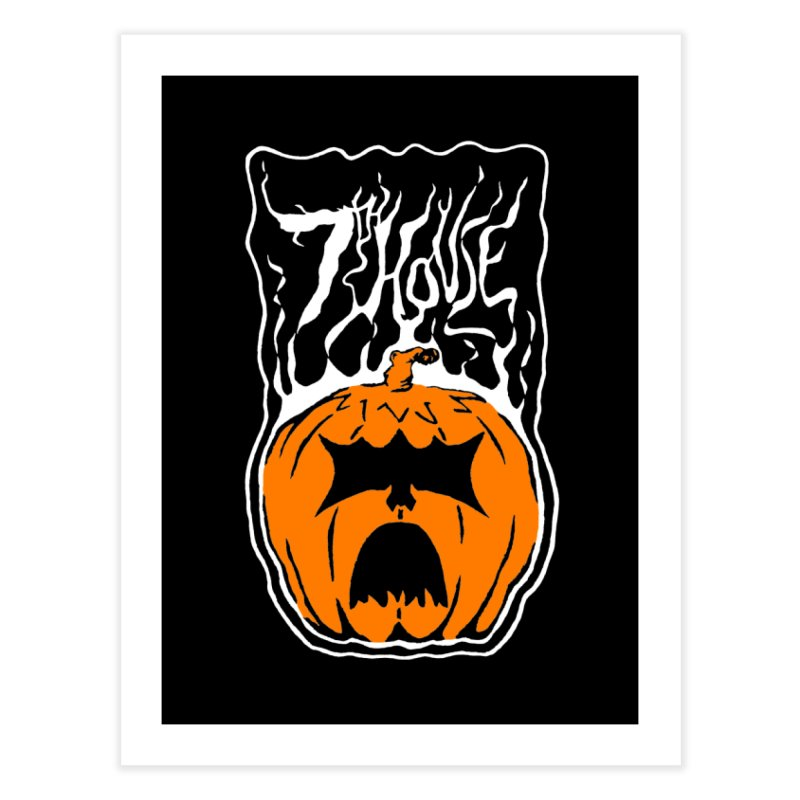 Design by Shannon Staggs Home Fine Art Print by 7thHouse Official Shop