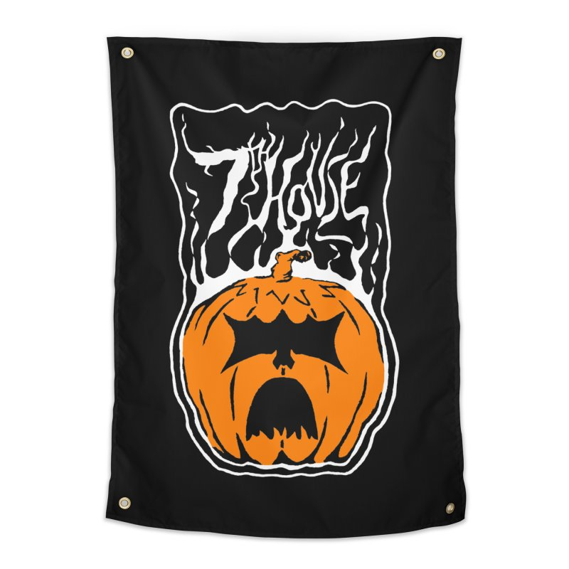 Design by Shannon Staggs Home Tapestry by 7thHouse Official Shop