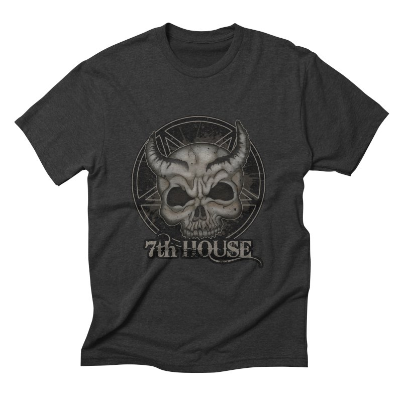 Design by Stephen DiRuggiero Men's T-Shirt by 7thHouse Official Shop