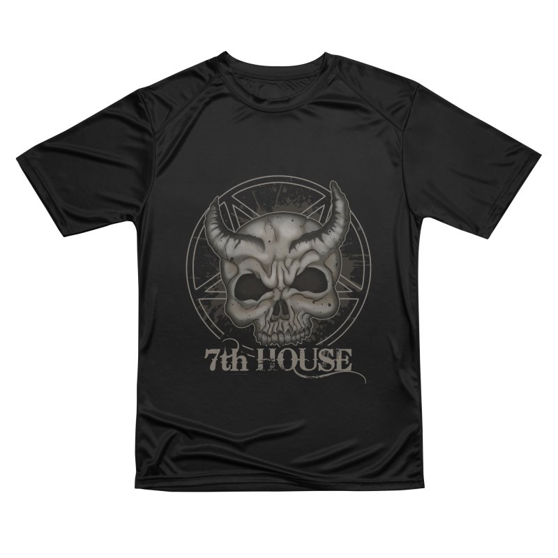 Design by Stephen DiRuggiero Women's T-Shirt by 7thHouse Official Shop