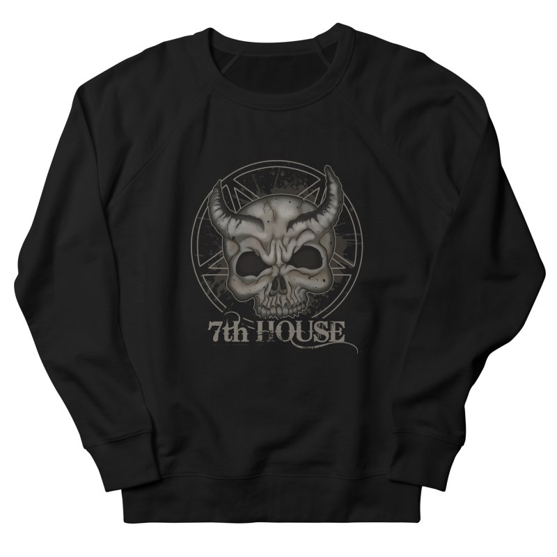 Design by Stephen DiRuggiero Women's Sweatshirt by 7thHouse Official Shop