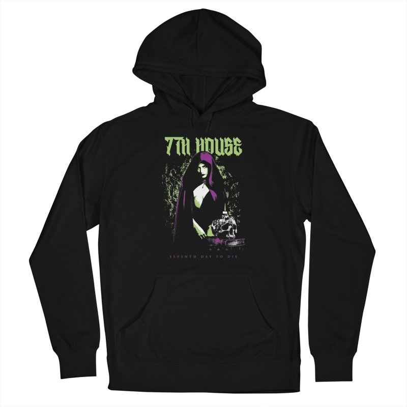 Design by Mister Black Women's Pullover Hoody by 7thHouse Official Shop