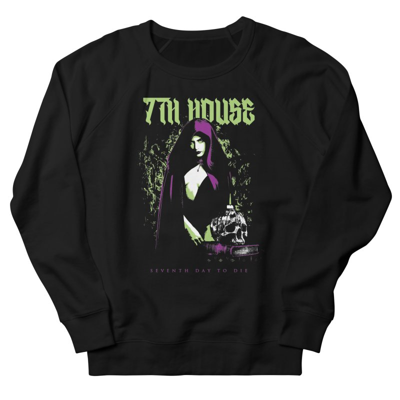 Design by Mister Black Men's Sweatshirt by 7thHouse Official Shop