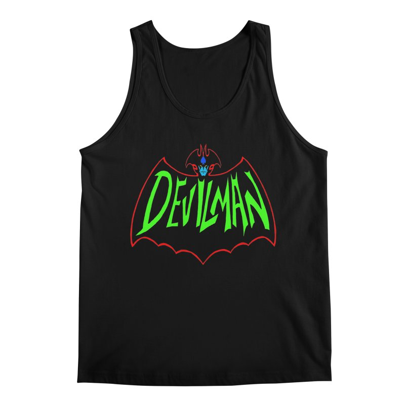 Design by Christopher Lee Men's Tank by 7thHouse Official Shop