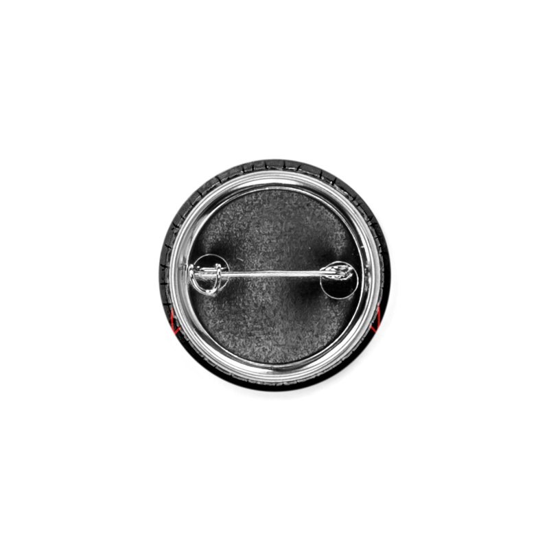 Design by Christopher Lee Accessories Button by 7thHouse Official Shop