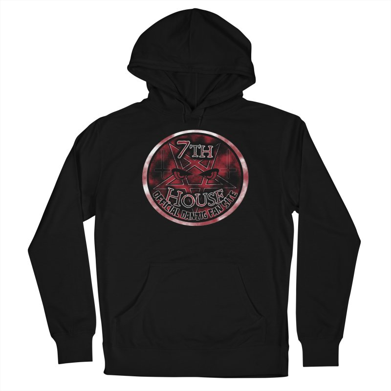Design by Robby Bloodshed Women's Pullover Hoody by 7thHouse Official Shop