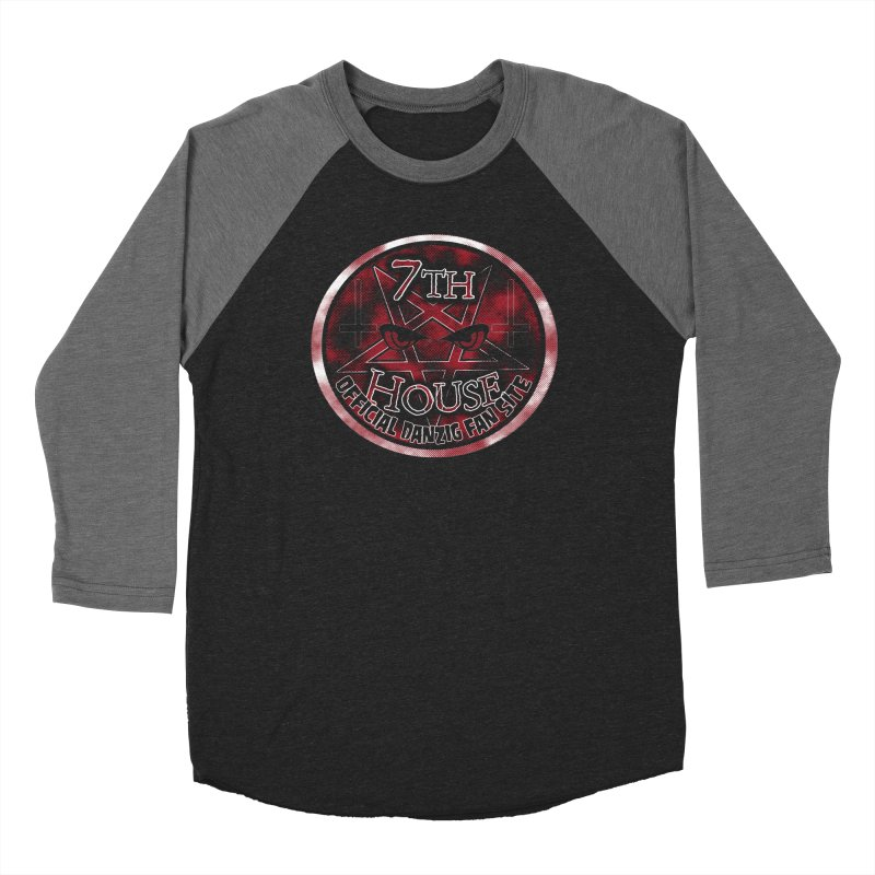 Design by Robby Bloodshed Men's Longsleeve T-Shirt by 7thHouse Official Shop