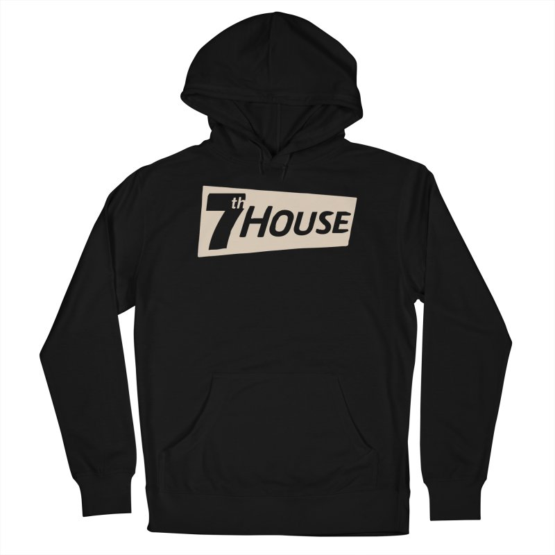 Design by Nuntida Sirisombatwattana Women's Pullover Hoody by 7thHouse Official Shop