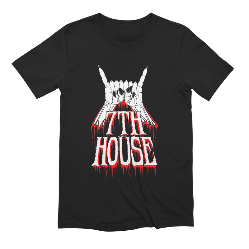 Design by Keith Oburn Men's T-Shirt by 7thHouse Official Shop