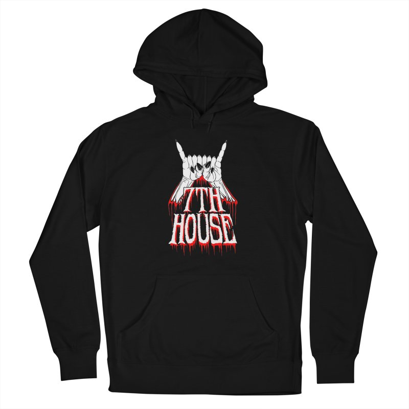 Design by Keith Oburn Men's Pullover Hoody by 7thHouse Official Shop