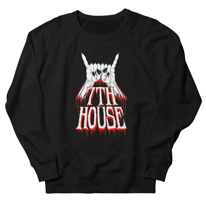Design by Keith Oburn Men's Sweatshirt by 7thHouse Official Shop