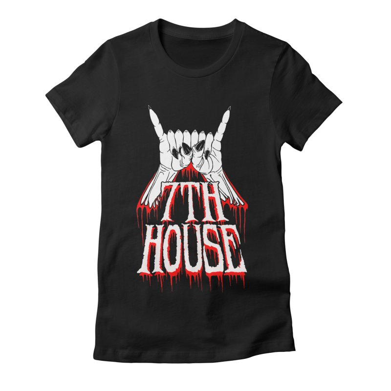 Design by Keith Oburn Women's T-Shirt by 7thHouse Official Shop
