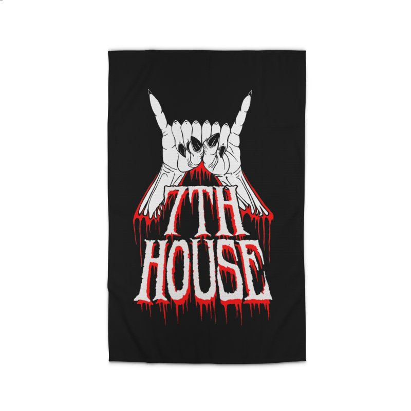Design by Keith Oburn Home Rug by 7thHouse Official Shop