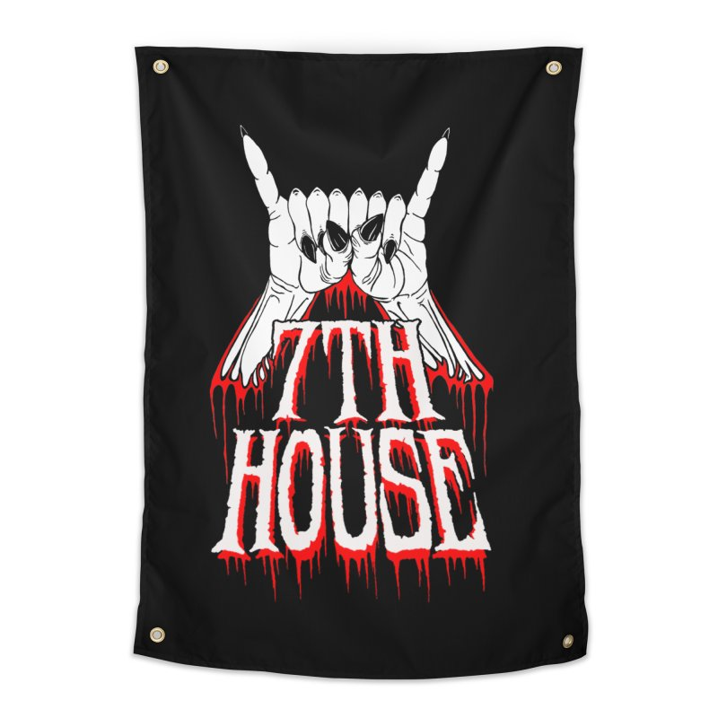 Design by Keith Oburn Home Tapestry by 7thHouse Official Shop