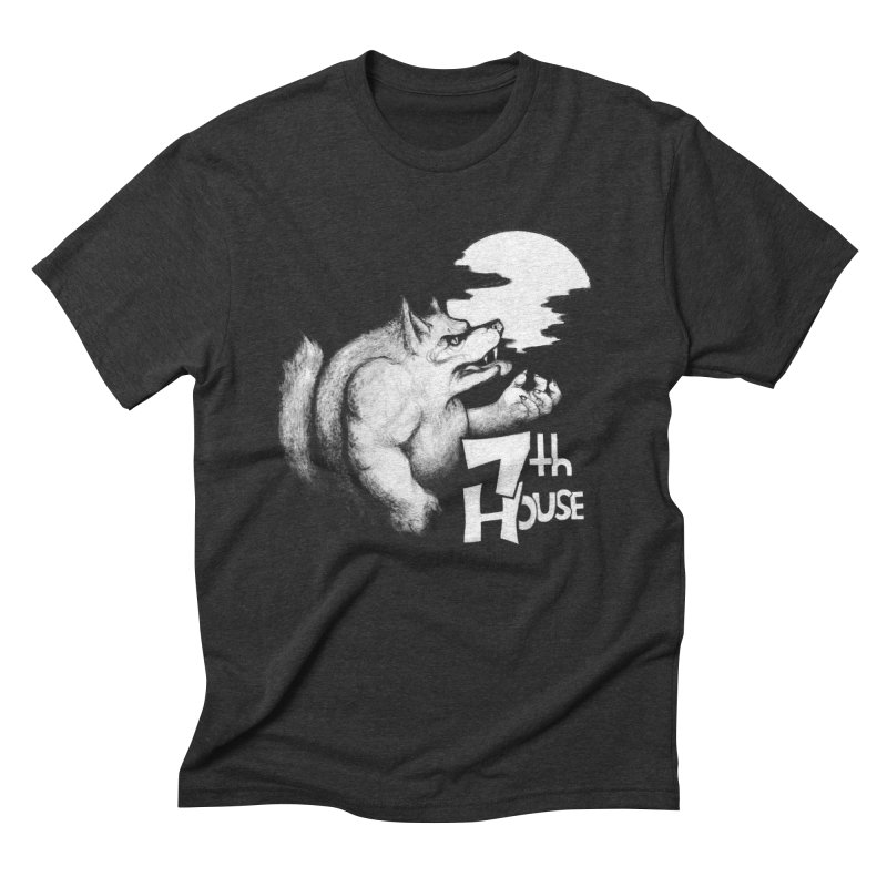 Design by Andy Niel Men's T-Shirt by 7thHouse Official Shop