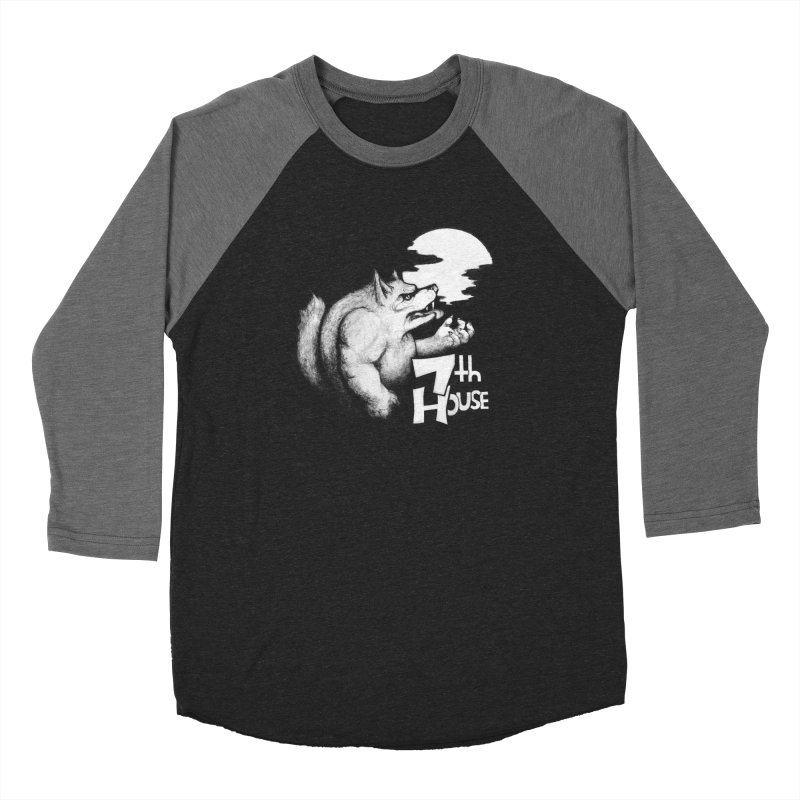 Design by Andy Niel Men's Longsleeve T-Shirt by 7thHouse Official Shop